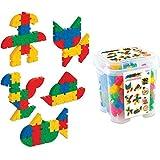 Smart Bloklar 160 Parça