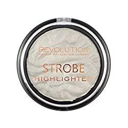 Makeup Revolution Strobe Highlighter, Supernova, 7.5g