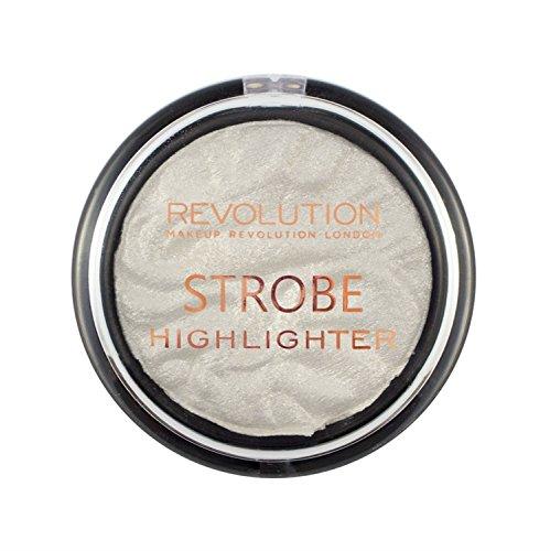 Makeup Revolution Supernova - Luz estroboscópica
