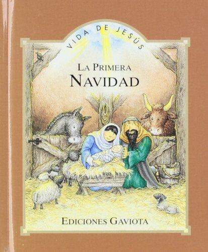 La Primera Navidad (Historias de la Biblia) por Aldebaran Equipo
