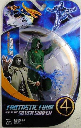 Les 4 Fantastiques Marvel Figurine Dr Doom 13 cm