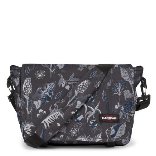 Eastpak JR Borsa Messenger, 12 L, Fern Blue