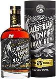 Austrian Empire Navy Rum Solera 25 Jahre alt (1 x 0.7 l)