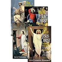 The Life of Jesus Christ - 4 Volume Set