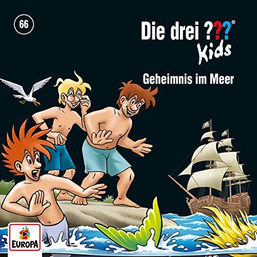 066/Geheimnis im Meer (Geheimnis Cd)
