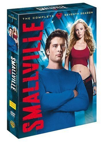 Smallville - The Complete Season 7 [DVD] [2008] by Tom Welling -