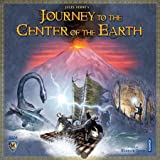 Journey to the Centre of the Earth Board Game