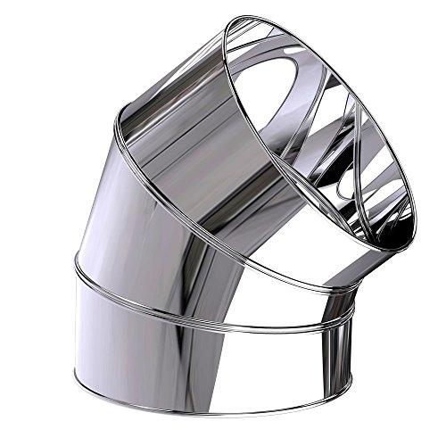 monodraught sp23014230mm Durchmesser 45Degr, Mehrfarbig, SP30031