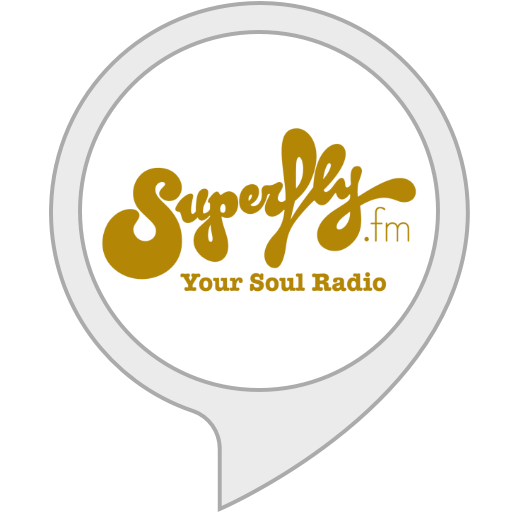 Superfly.fm - Your Soul Radio