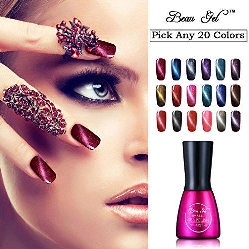 beau-gel-uv-led-soak-off-gel-nagellack-das-20-farben-nagellack-wunderschonem-3d-cat-eye-effect-nail-