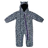 Dare 2b pour enfant pour Briser la glace Snowsuits, Enfant, Break The Ice, noir/blanc, 24 - 36 mois