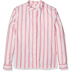 Gocco Seersucker Camisa...