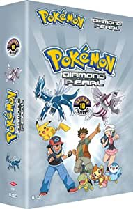 Pokémon - Diamond and Pearl (Saison 10) - Intégrale