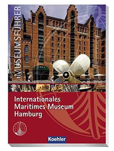 Museumsführer Internationales Museum Hamburg -
