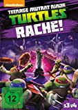 Teenage Mutant Ninja Turtles: Rache - Season 3.4