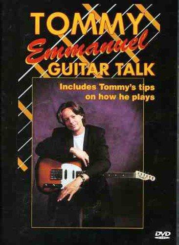 Emmanuel, Tommy: Guitar Talk (DVD)