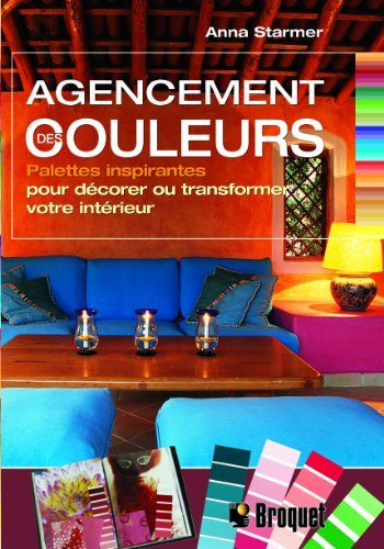 Agencement des couleurs 1 by Anna Starmer (February 25,2006)