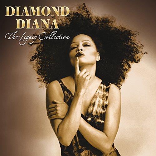 Diamond Diana: The Legacy Coll...