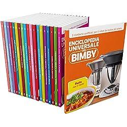 Enciclopedia Universale del Bimby® (20 volumi)
