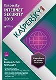 Produkt-Bild: Kaspersky Internet Security 2013 5 Lizenzen (DVD-Box)