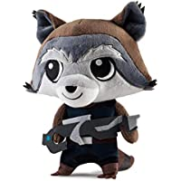 Talking Plush Plüsch Figur Sound Preisnachlass Guardians Of The Galaxy Rocket Racoon