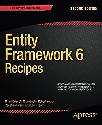 Entity Framework 6 Recipes by Zeeshan Hirani (2013-10-29)