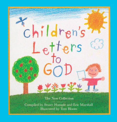 Children's Letters to God: The New Collection por Stuart Hample