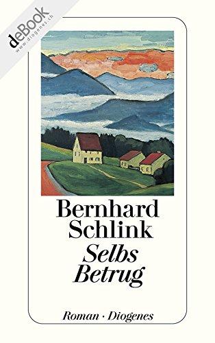 Selbs Betrug (detebe) (German Edition)