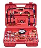 Kit complet testeur de compression moteur essence