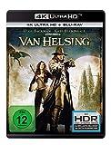 Van Helsing  (4K Ultra HD) (+ Blu-ray)