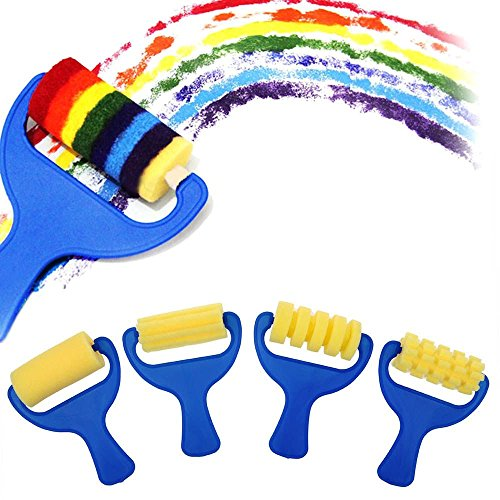 4pcs-set-seal-sponge-paint-diy-brush-children-painting-brushes-kids-drawing-toys