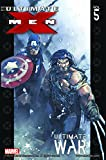 Image de Ultimate X-Men Vol. 5: Ultimate War