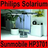 Overdrive-Racing Solarium Philips Sunmobile HP 3701 Homesun Sonnenbank - mobiles