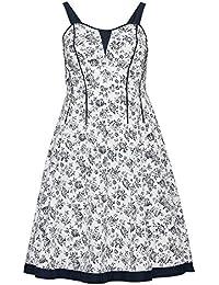 Joe Browns Femmes Robe 100 % coton
