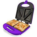 Jocca 5064M - Sandwichera, color morado