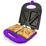 5064M Sandwich Maker, Purple