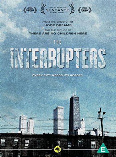 The Interrupters [DVD] [Edizione: Regno Unito]