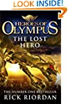 Heroes of Olympus: The Lost Hero (Her...