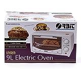 Orbit Lyra 9L 700W Oven Toaster Grill