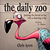 1: Daily Zoo: Keeping the Doctor at Bay with a Drawing a Day TP