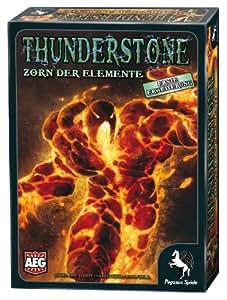 Pegasus Spiele 51031G - Thunderstone: Zorn der Elemente