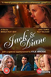 Jack and Diane [DVD]