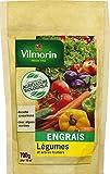 Vilmorin 6467050 Engrais Légumes et Arbres Fruitiers Bio Doypack de 700 g