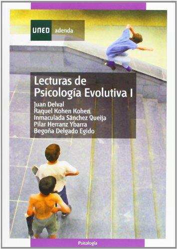 Lecturas de Psicología Evolutiva I (ADENDA)