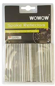 Reflective Bicycle Spoke Pipe Reflectors