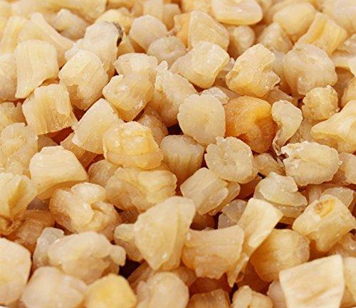 Getrocknete Meeresfrüchte großen Jakobsmuschel 1100 Gramm aus Südchinesische Meer Nanhai