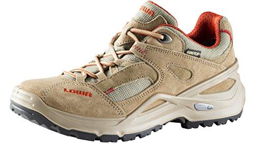 Lowa Chaussures De Marche Pour Femmes Sirkos GTX 320654 Multicolore