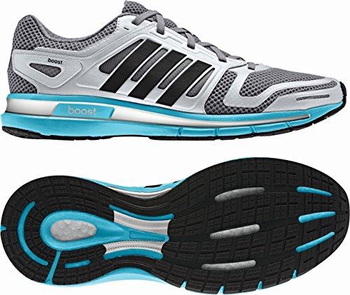 Adidas Revenergy intensifient Boost Femmes Weiss f32296 - midgre/black