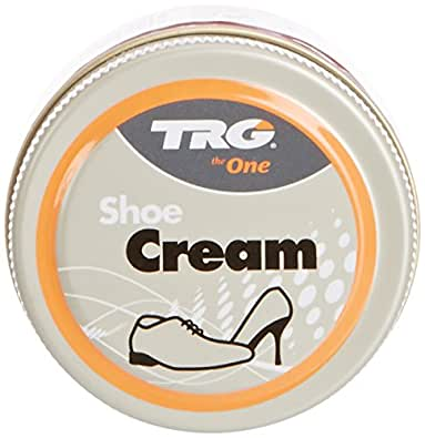 TRG The One Unisex-Adult Shoe Cream Treatments & Polishes 112 Red 50.00 ml