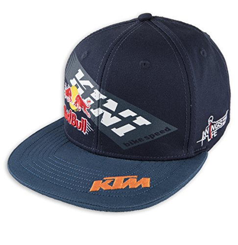 KINI Red Bull Athletic Cap Night Sky (OS)